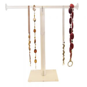 Eye Chain Rack