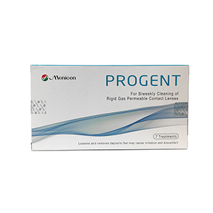 Related Product: Progent 7 Treatment Box (RGP LENSES)