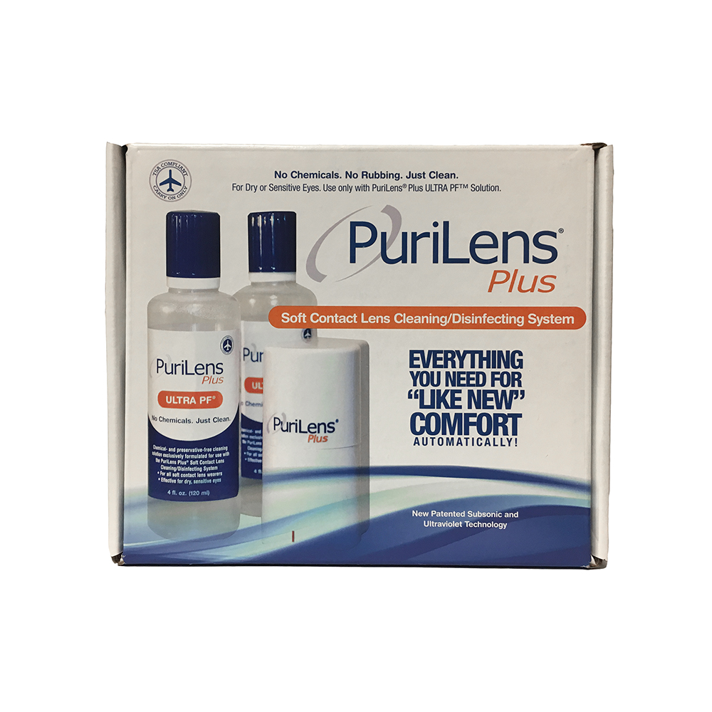 Purilens Plus Starter Kit