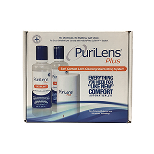 Related Product: Purilens Plus Starter Kit