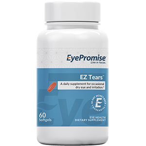 Related Product: EyePromise EZ Tears