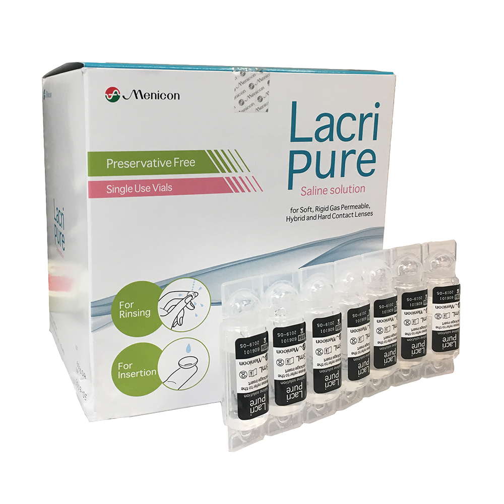 Lacripure 5mL by the case