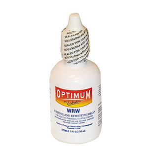 Optimum by Lobob Wetting/Rewetting Drops by the case