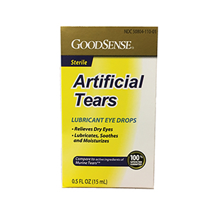 Good Sense™ Artificial Tears
