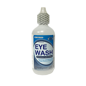 Related Product: Sterile Isotonic Buffered Solution  Eye Wash