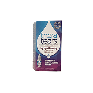 Related Product: Thera Tears® Lubricant Eye Drops - Bottle