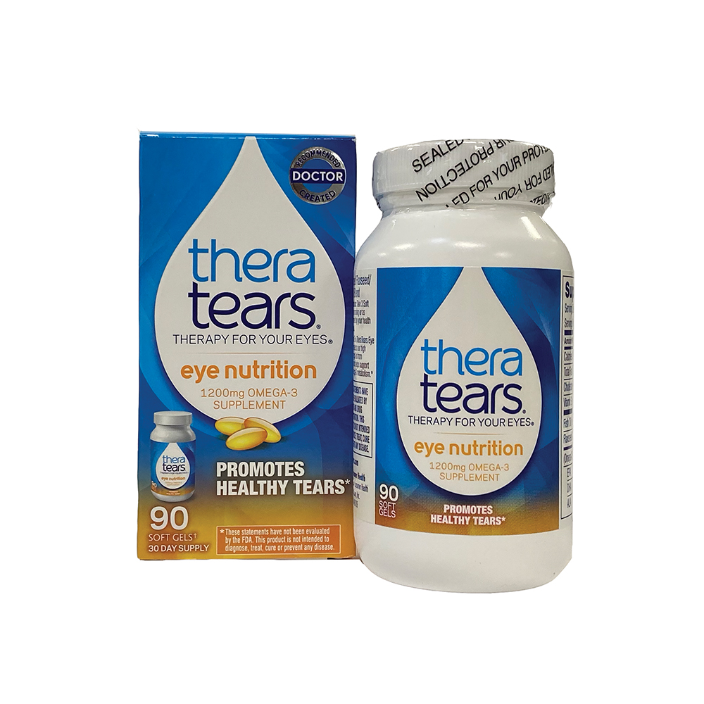 Thera Tears® Nutrition