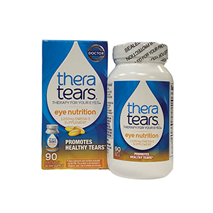 Related Product: Thera Tears® Nutrition