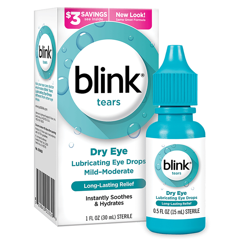 Blink Tears 15mL