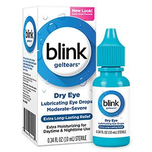 Blink Gel Tears 15mL