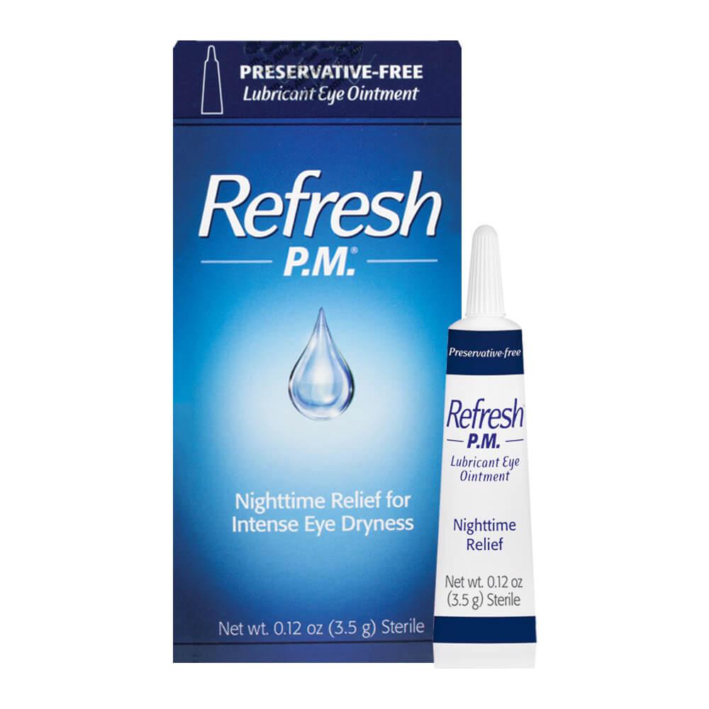 Refresh P.M.®