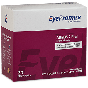 EyePromise AREDS 2 Plus Multi-Vitamin