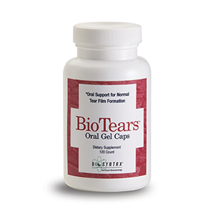 Related Product: Biosyntrx® BioTears