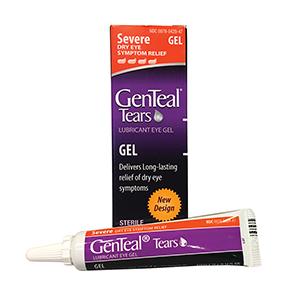 Genteal® Eye Gel