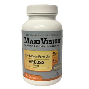 Eye & Body Formula- 90 capsules