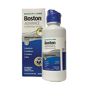 Boston® Advance® Conditioning Solution