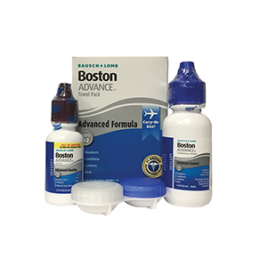 Related Product: Boston® Advance®  Travel Pack