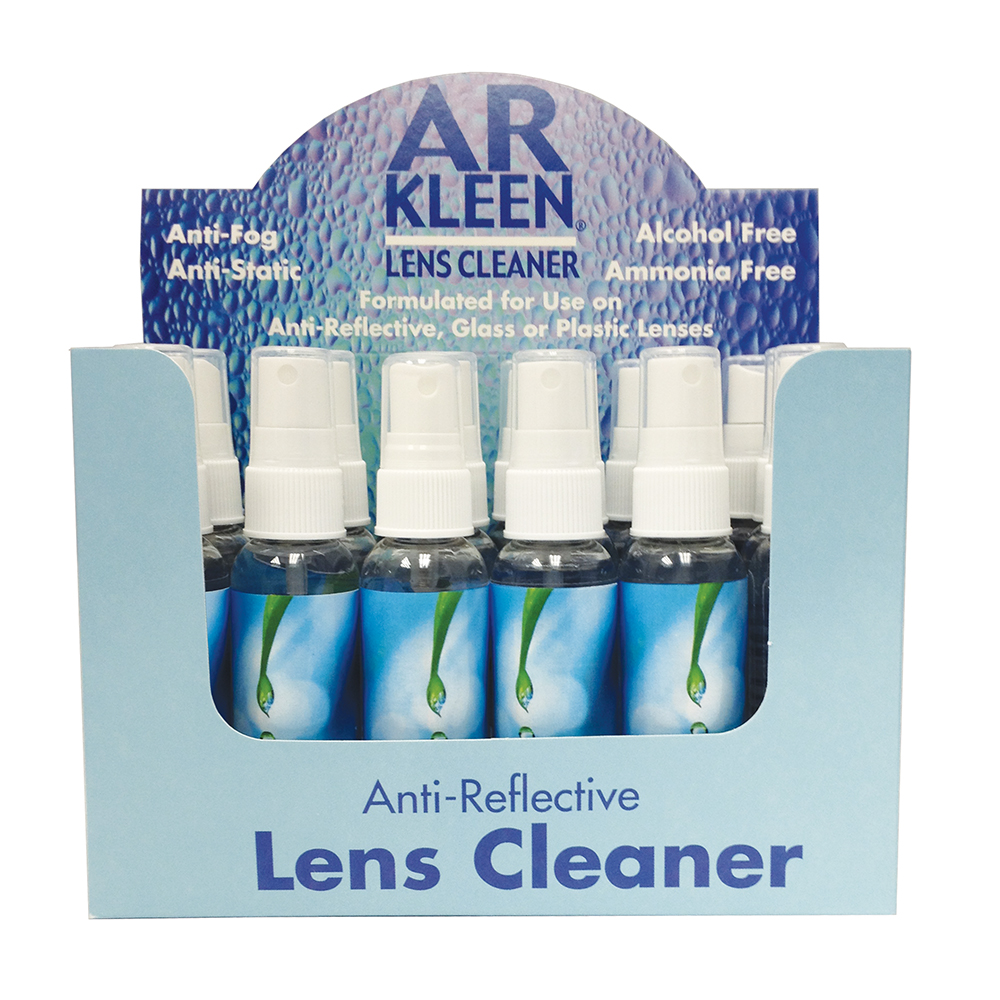 AR Kleen® 1oz Contempo Pre-Pack Display
