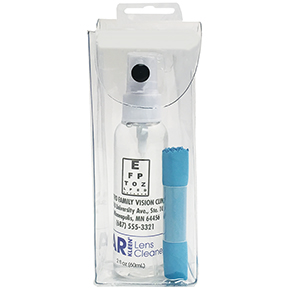 Basic Lens Care Kit (2 oz Cleaner)