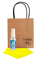 Related Product: AR Kleen® 1oz Thank You Lens Cleaning Kit
