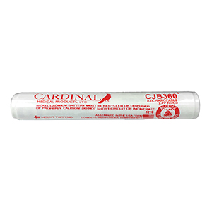 Related Product: Bausch & Lomb/Copeland Battery -360
