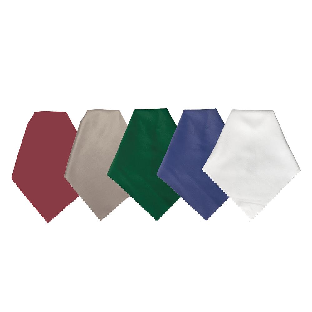 Standard Brushed Microfiber Cloths