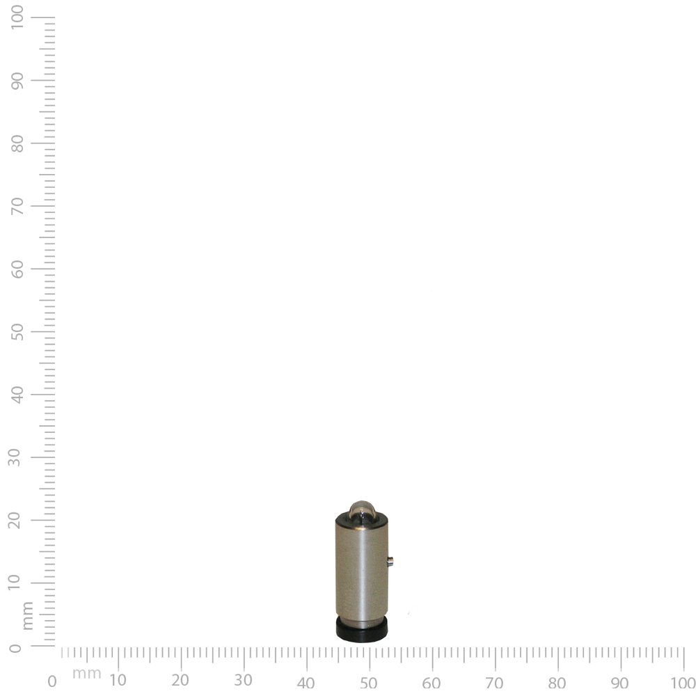 Direct Ophthalmoscope Bulb 04900