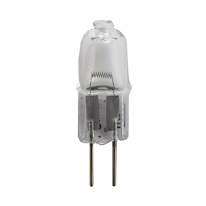 Related Product: Bulb (JCD6V10WH20)