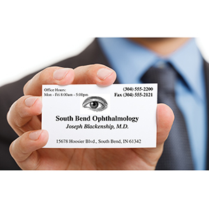 Related Product: Personalized Business Cards