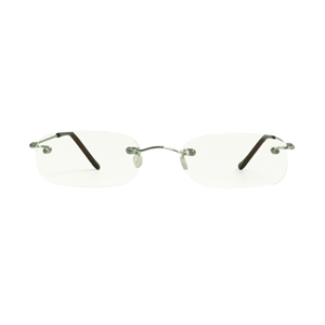 Related Product: Rimless Silver