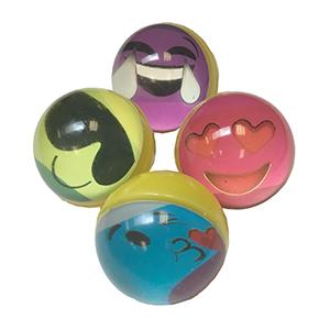 Emoji Bounce Balls