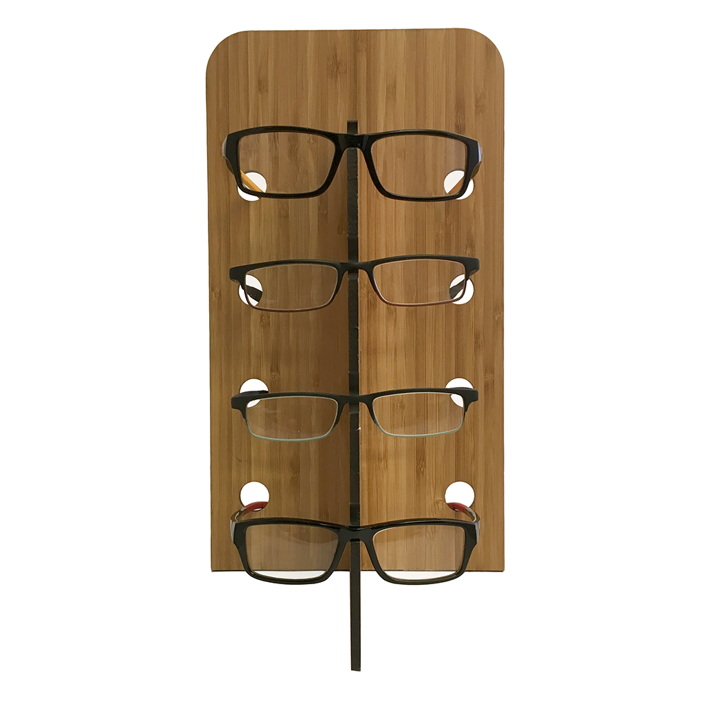 Bamboo Frame Display: Office Supplies, Displays and Mirrors ...