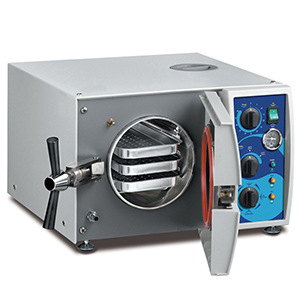 Related Product: Tuttnauer 1730 Autoclave