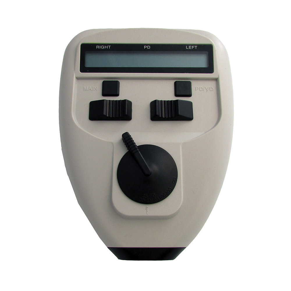 Digital PD Meter - Premium (Pupilometer)