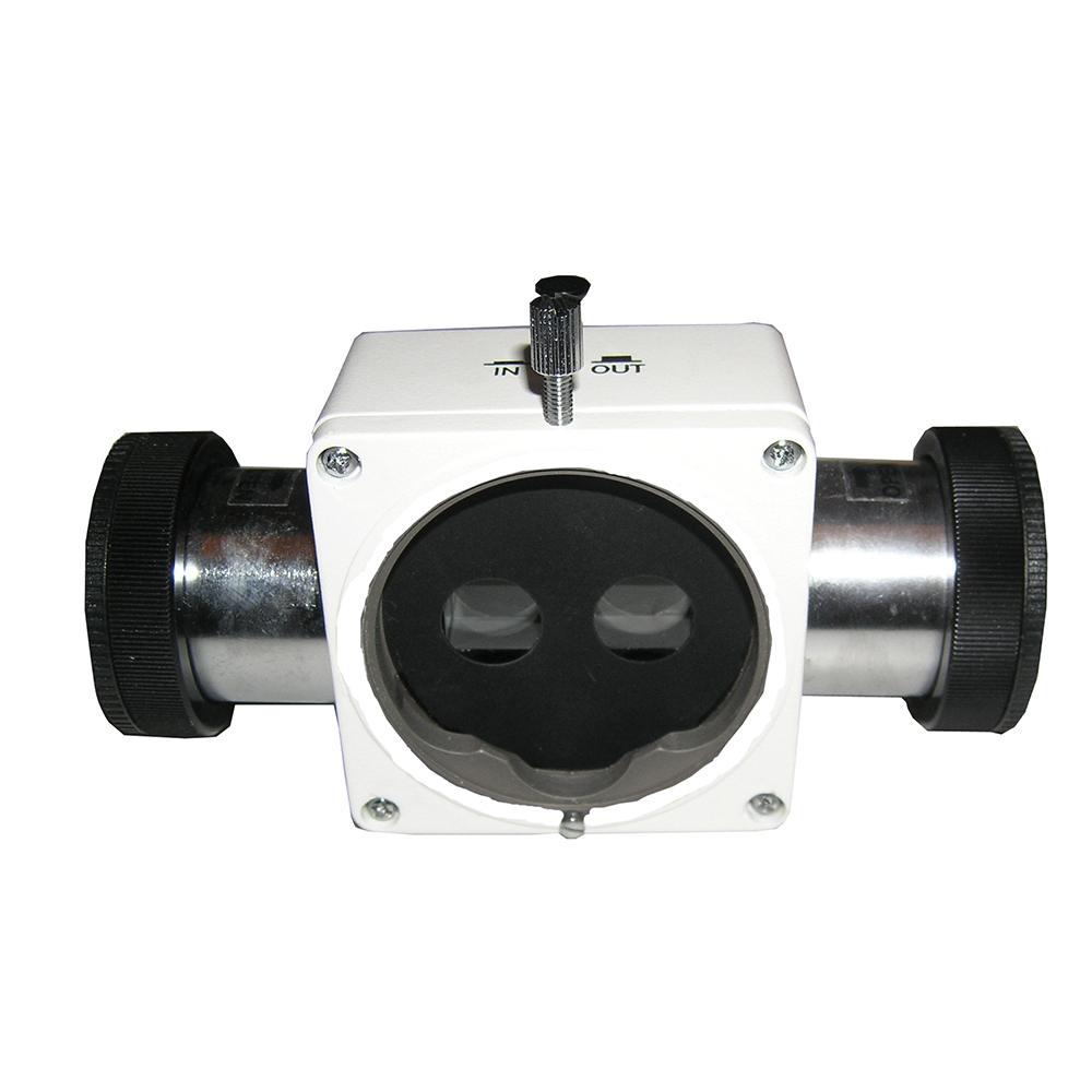Beam Splitter for Slit Lamp
