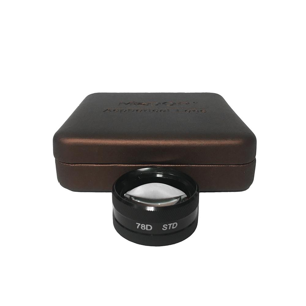 Aspheric Slit Lamp Biomicroscopy Lens -78D
