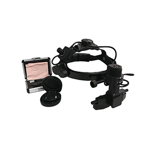 Related Product: Binocular Indirect Ophthalmoscope