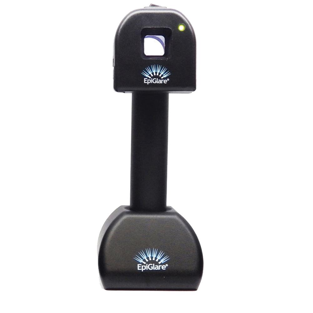 EpiGlare® Handheld Desk Kit