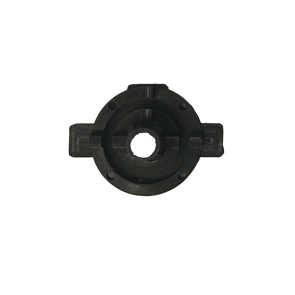 Lens Edging Block - Silor, Graphite