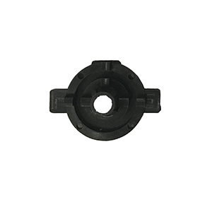 Related Product: Lens Edging Block - Silor, Graphite