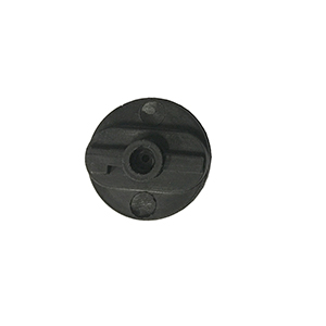 Related Product: Lens Edging Block - AIT, Graphite