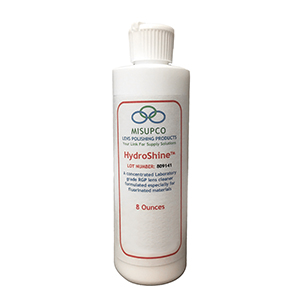 Hydroshine Lens Polisher