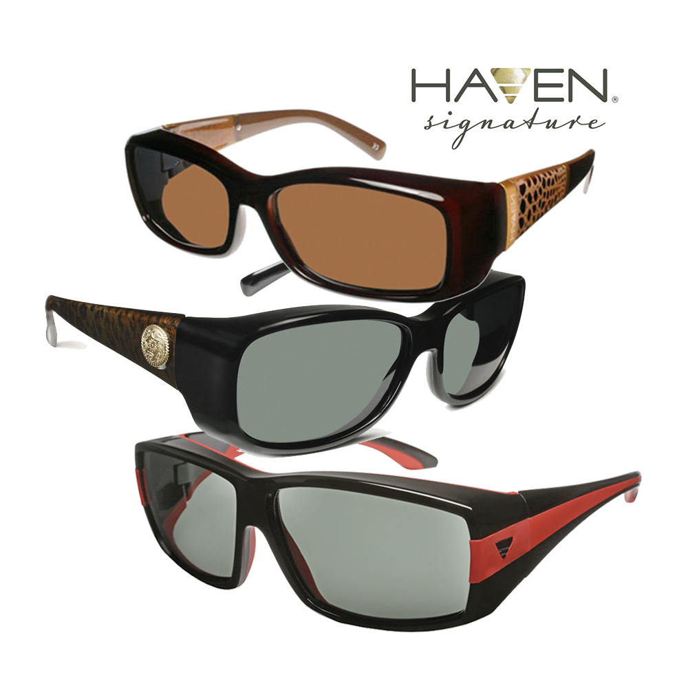 Haven Fit Over Sunwear - Haven Signature