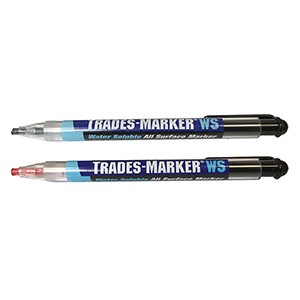 Related Product: TRADES-MARKER® WS Surface Marker