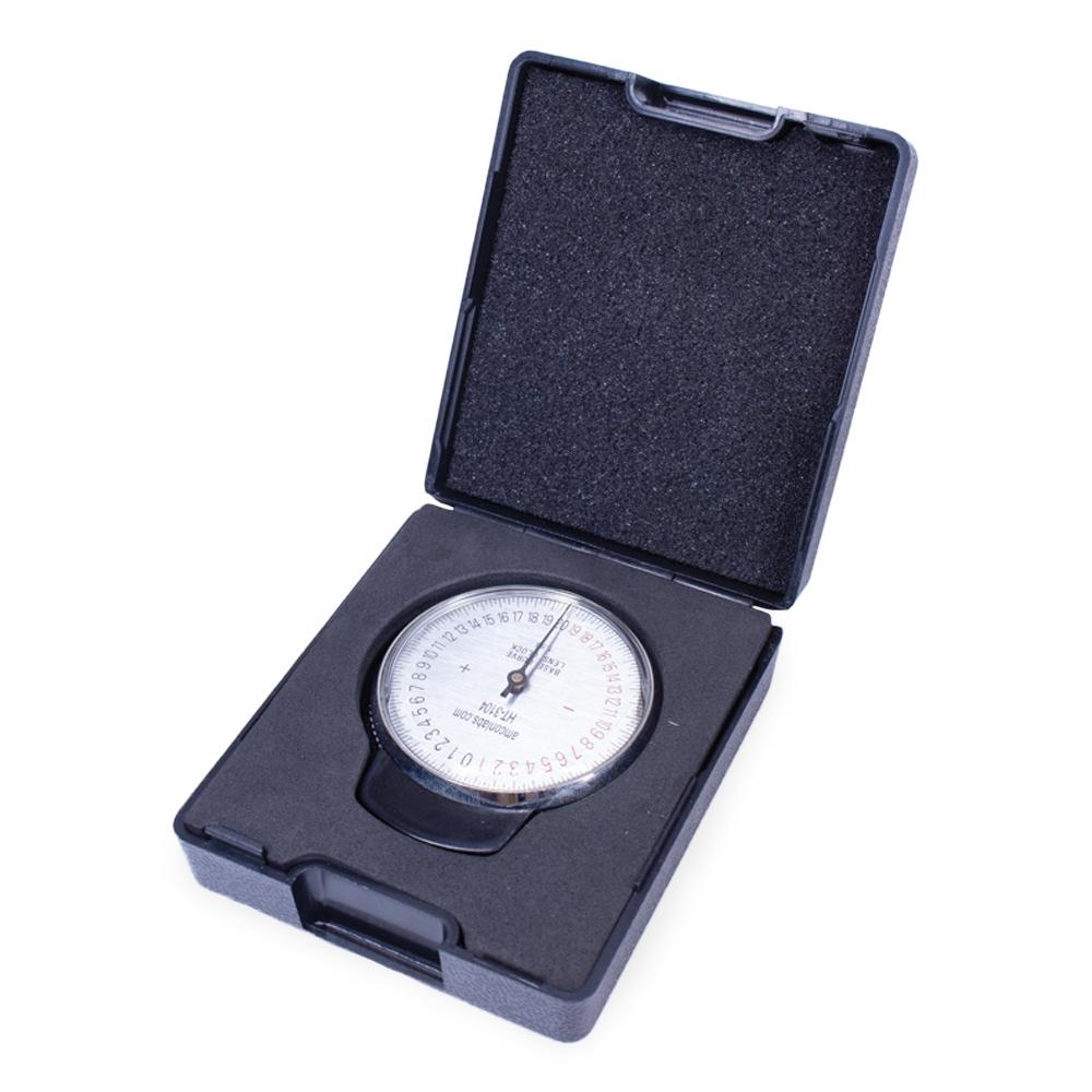 Economy Lens Clock