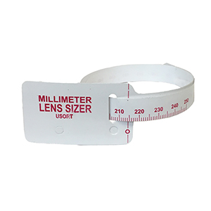 Related Product: Replacement Tape for Circumference Measurer (HT-3110)