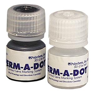Perm-a-dot Ink Marking Kit