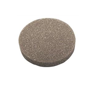 Flat Sponge - 3 in