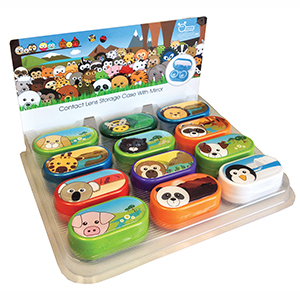 Related Product: Animaru Contact Lens Cases