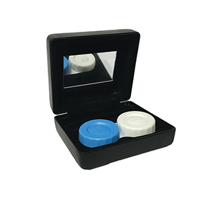 Related Product: Contact Lens Case With Solution Bottle